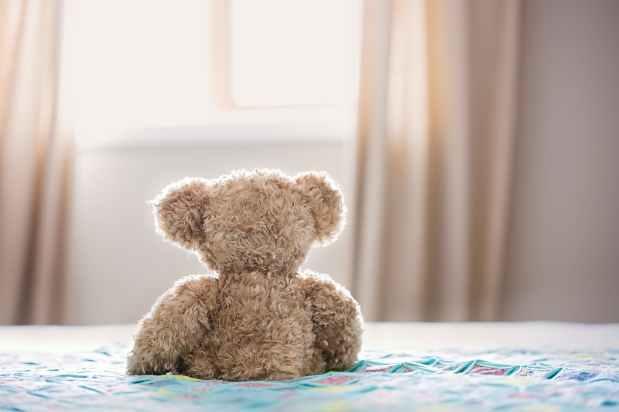 Teddys Klagelied