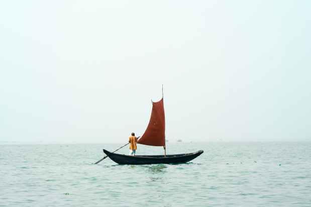 Segelboot (#juniverse)
