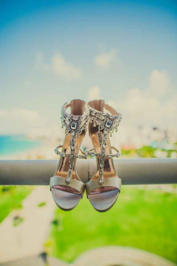 Sandaletten (#juniverse)